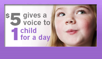Give to Child Advocates