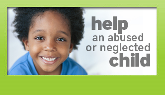 Become a Child Advocate Volunteer