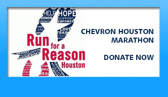 Run for a Reason... Chevron Marathon