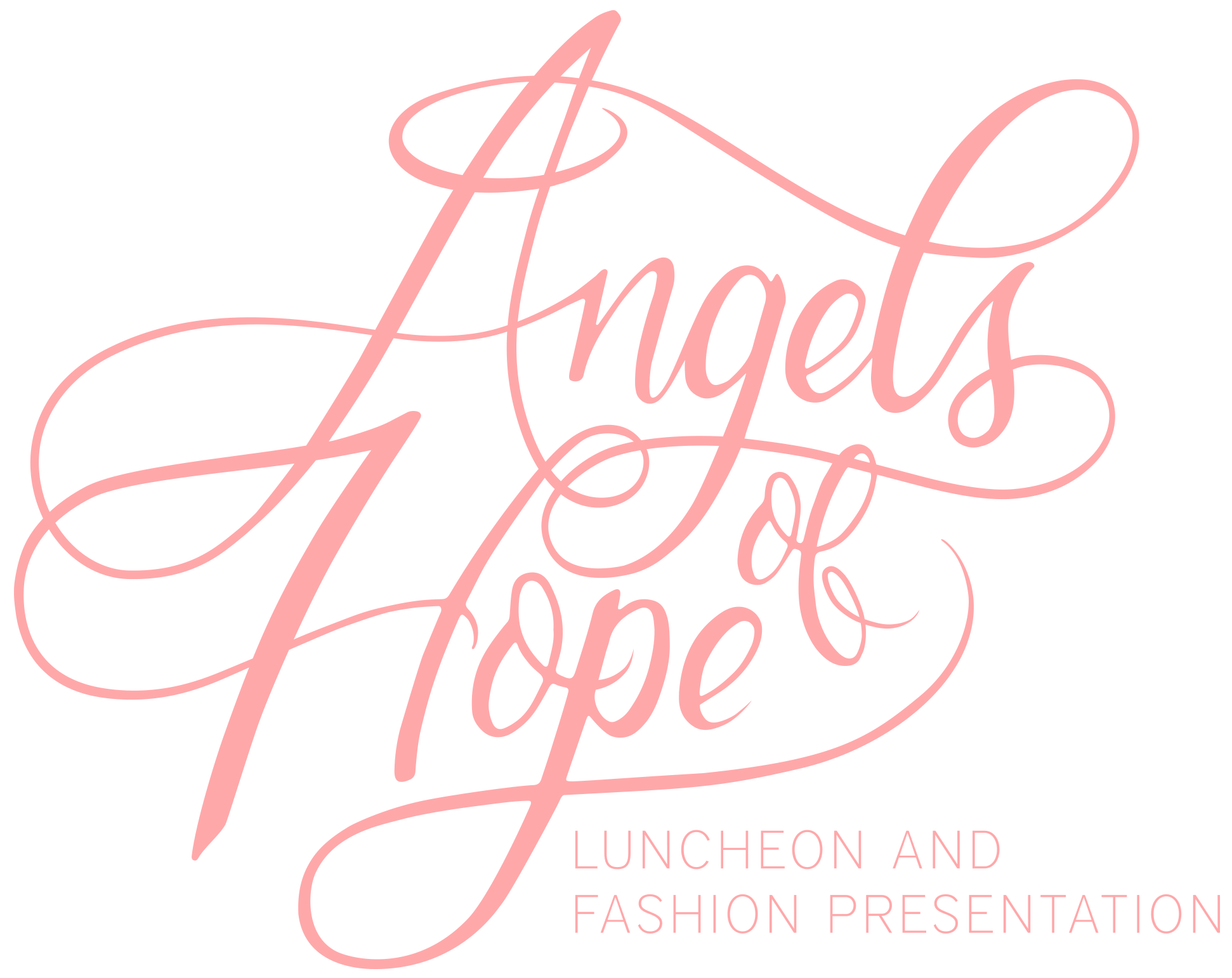 Angels of Hope Luncheon and Fashion Presentation