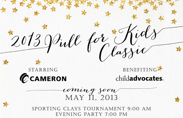 2013 Pull for Kids Classic